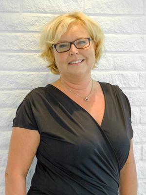 Elisabeth Rudh - Auktoriserad redovisningskonsult
