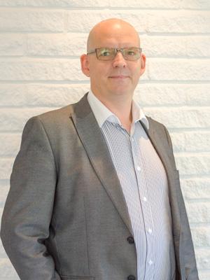 Johan Bergström - Auktoriserad revisor