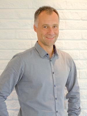 Jörgen Landauf - Civilekonom