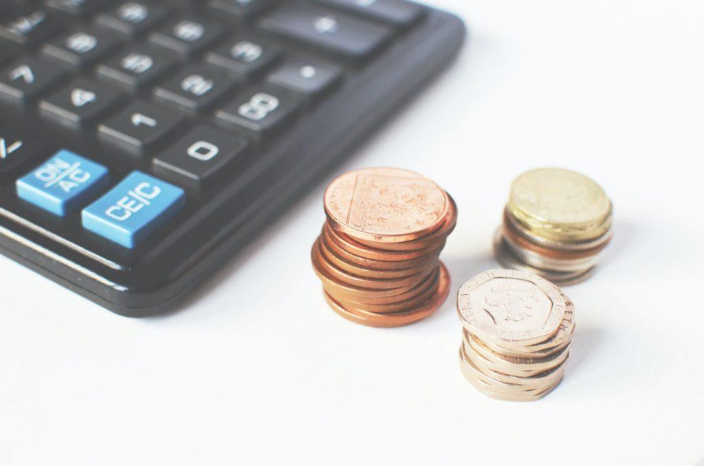 Vi hjälper dig med löneadministration